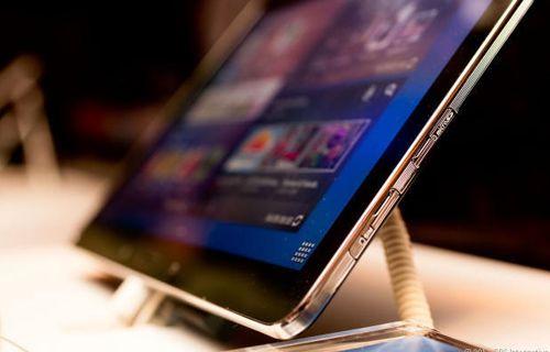 İşte yeni nesil Galaxy Note 10.1 2014 Edition Tablet (Hakkında Her Şey)