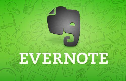 Samsung, Evernote ile olan işbirliğini duyurdu! İşte 'S Note'