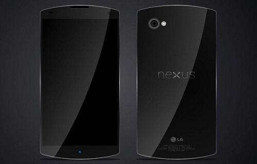 Nexus 5 sızdırıldı!
