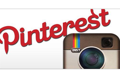 Pazarlamada Instagram mı Pinterest mi?