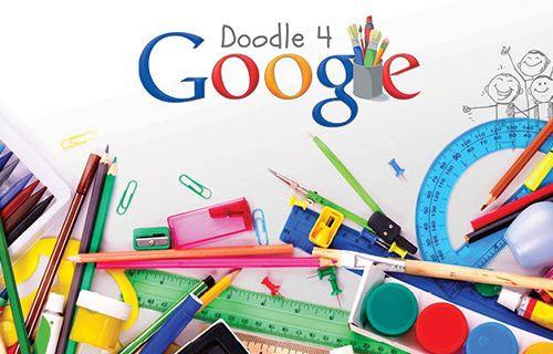 Google'dan Leônidas da Silva Doodle'ı