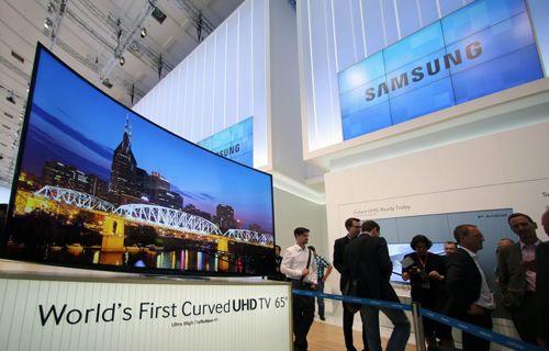 İşte Samsung'un merakla beklenen IFA 2013 Ürünleri!