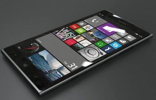 Nokia'nın 6-inç ekranlı telefonu Lumia 1520 sızdırıldı