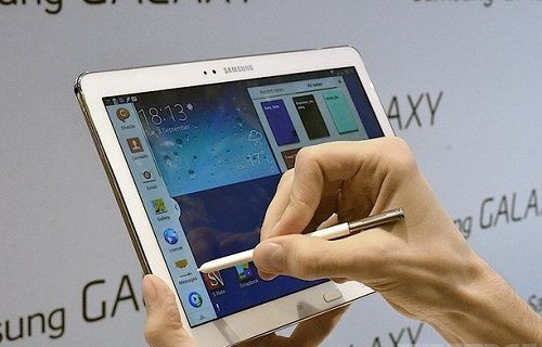 Samsung'un hedefi ayda yarım milyon satış!