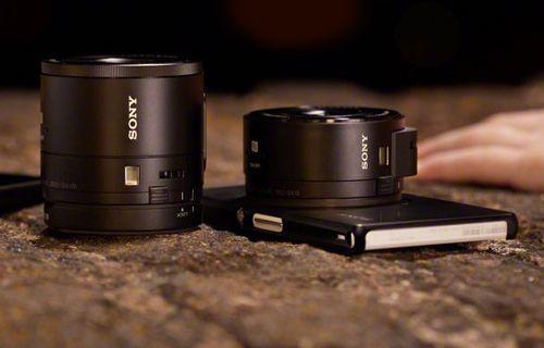 Nokia'nın yeni oyuncağı Sony lensleri oldu!