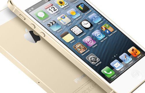 Yedinci nesil iPhone 5S'in yedi yeni özelliği!