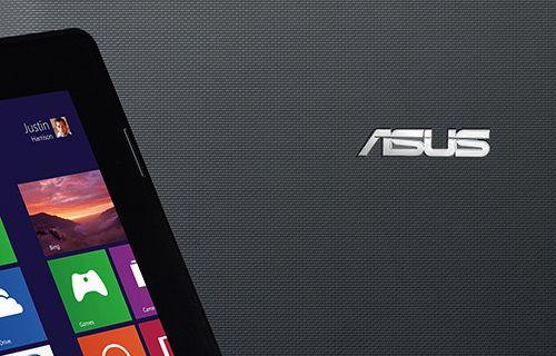ASUS yeni ürünlerini tanıtıyor!