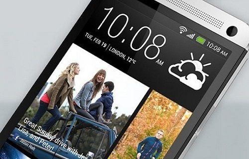 HTC One Max'ın T6 adını alacağı doğrulandı