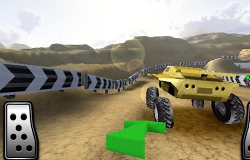 Android için en iyi yarış oyunları