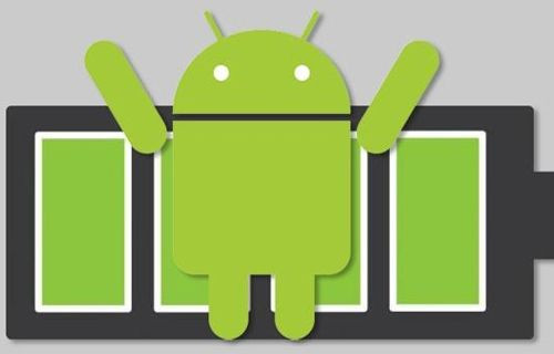 Pil ömrünü uzatan en iyi Android uygulamaları!