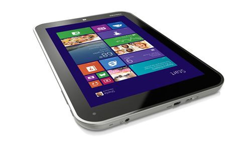 Toshiba yeni Encore tabletini tanıttı