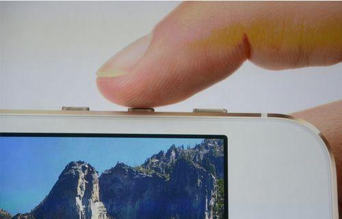 iPhone 5S'in kamera özellikleri