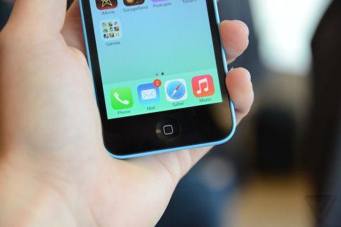 İşte iPhone 5C'in ilk resmi tanıtım videosu!