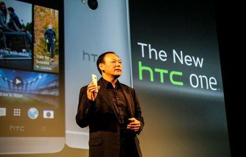 HTC, CEO değişikliğine gidecek mi?