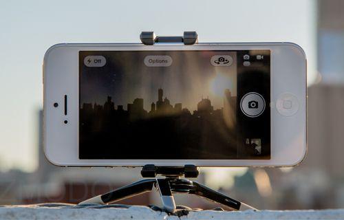 iPhone 5S'in iSight kamerasına dair tanıtım videosu yayınlandı!