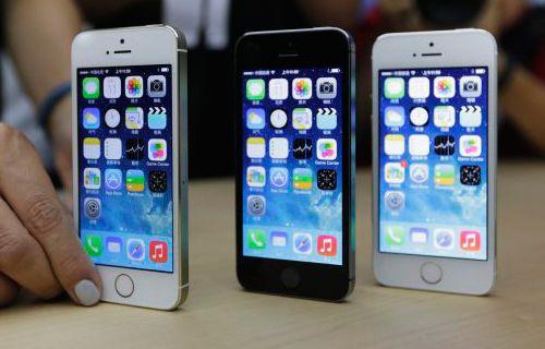 İşte iPhone 5S'in ilk resmi tanıtım videosu!