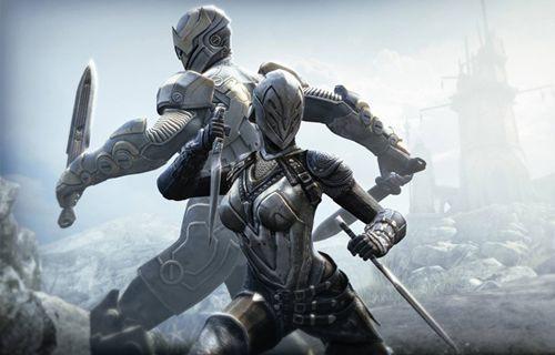 iOS için Infinity Blade 3'ün çıkış tarihi belli oldu!