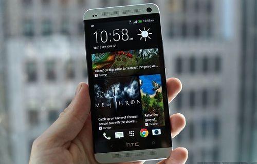 Güncelleme sızdı, HTC One için Android 4.3 çok yakında!