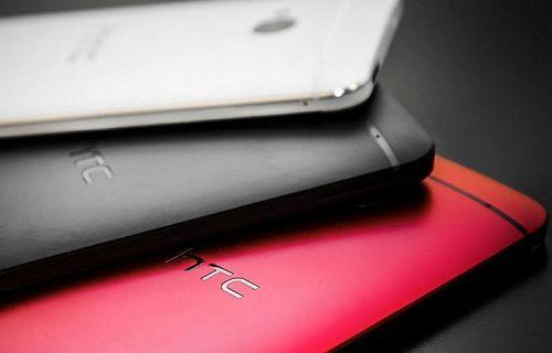 HTC, Harmany adında oldukça iddialı bir telefon hazırlıyor