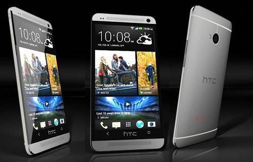 Altın renkli HTC One ortaya çıktı