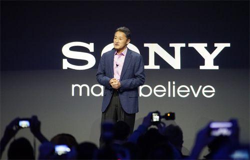 Sony, MWC 2016'ya üç telefon getirecek
