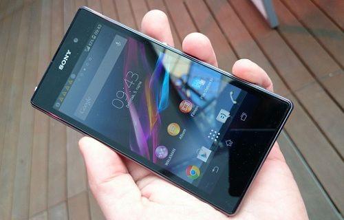 Sony, Xperia Z2'nin hazırlıklarına başladı