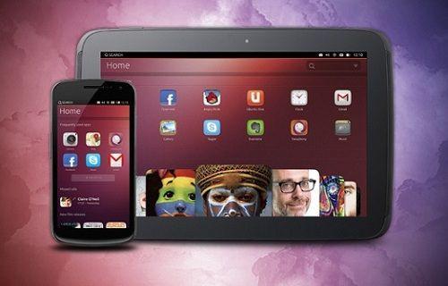 Ubuntu Touch yeni bir videoda görüntülendi