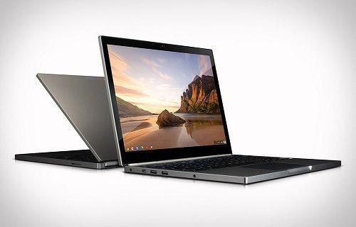Chrome OS ailesi genişliyor, yeni ürünler yolda!