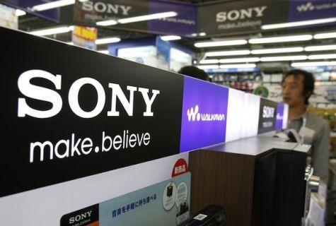 Sony VAIO el değiştiriyor