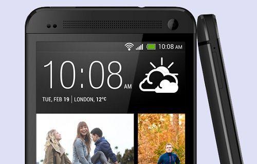 HTC One Max detaylı şekilde görüntülendi