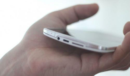 Oppo N1'in ilginç aksesuarı ne işe yarıyor?