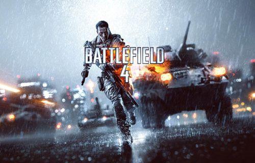Battlefield 4'ten yepyeni video!