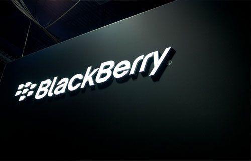 Karşınızda Blackberry Z30!