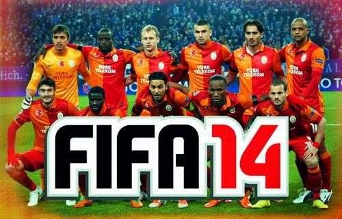 FIFA 2014'te yer alan ligler açıklandı! Türkiye Süper Ligi?