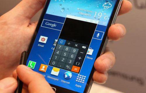 Ayda 35 TL'ye Galaxy Note 3 sahibi olmak ister misiniz?