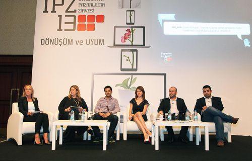 MMA Türkiye, İnteraktif Pazarlama Zirvesi'nde!
