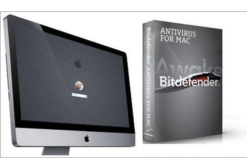 Apple'ın Mac'lerini Bitdefender koruyacak