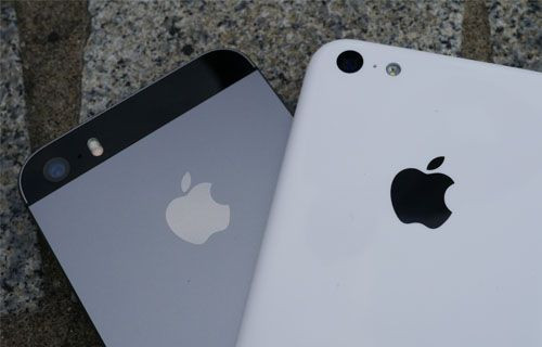 iPhone 5S ve iPhone 5C Gold'da! İşte fiyatlar!