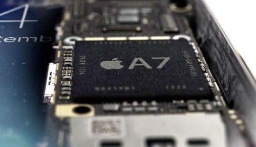 iPhone 5S'i ezdi geçti!