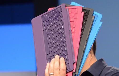Microsoft, Surface Pro 2'yi tanıtıyor