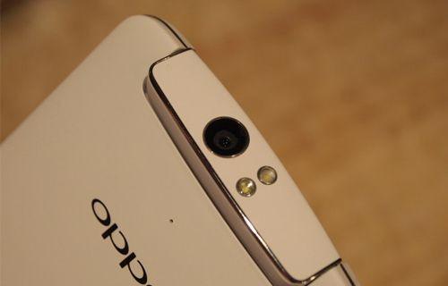 İşte Oppo N1'in muhteşem kamerasından fotoğraflar!