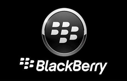 BlackBerry'nin yeni telefonu göründü