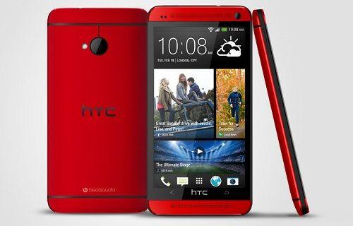 8 çekirdekli HTC One geliyor!