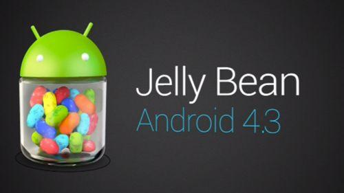 Galaxy S4, S3 ve Not II için Android 4.3 çıkış tarihi