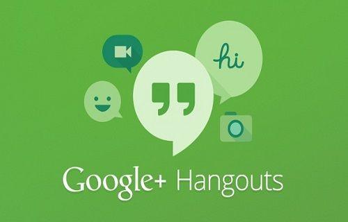 Google Hangouts, Android için güncellendi