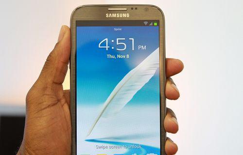 Samsung ne kadar Galaxy Note sattı dersiniz?