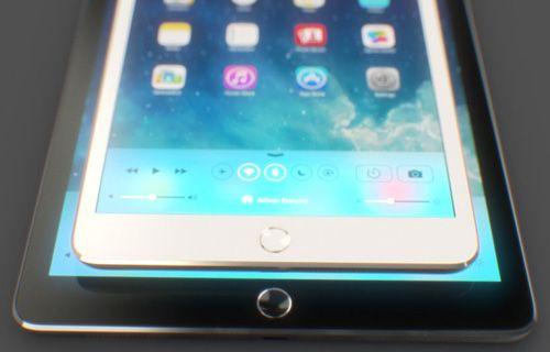 İşte yeni renkleriyle iPad 5 ve Mini iPad 2