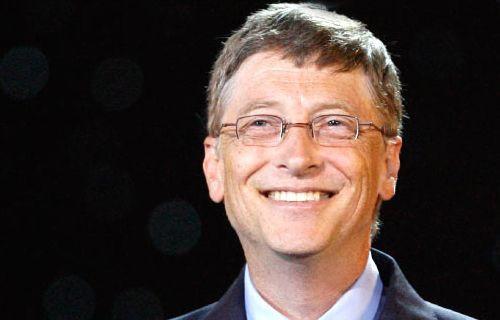 Bill Gates Ctrl+alt+del konusunda pişman