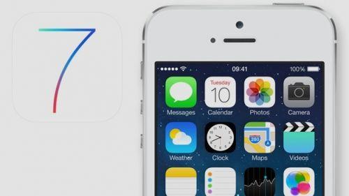 iOS 7 en hızlı yüklenen işletim sistemi oldu