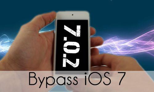 Apple'ın iOS 7 yaması bir işe yaramadı!